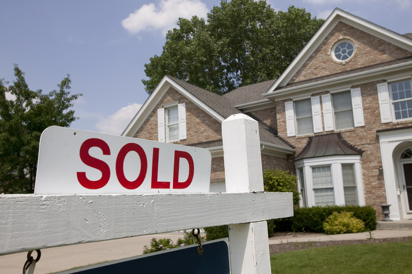 sold home in the triangle