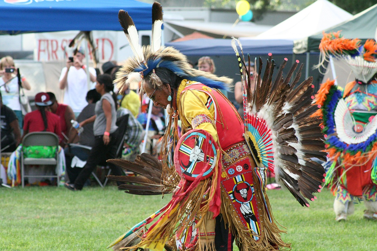 native american heritage celebration in raleigh