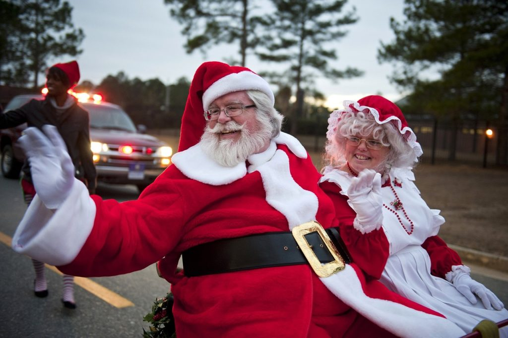 raleigh christmas parade and other triangle events